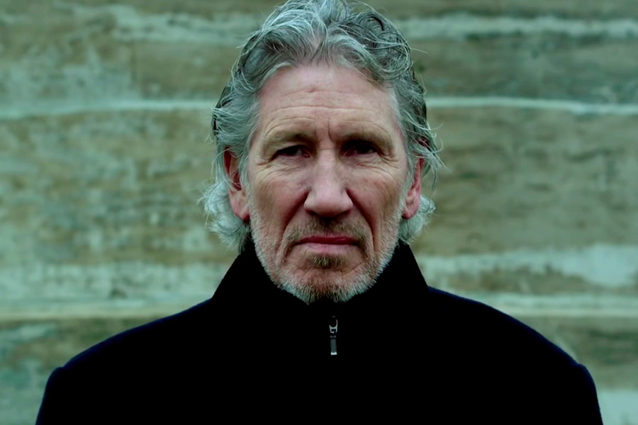 roger waters is this the life you really want? new album