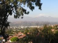 San Jose Hills