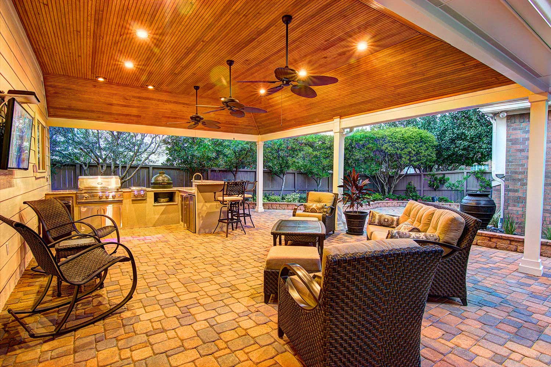 houston aluminum patio covers lone star