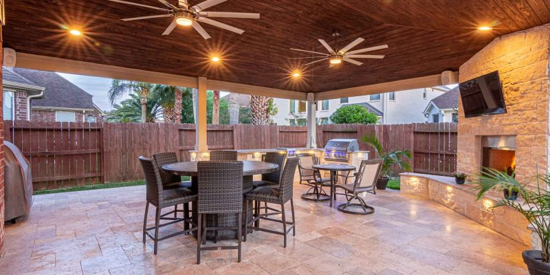 outdoor kitchen archives hhi patio covers