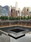 World Trade Center Memorial – NYC