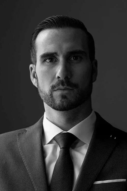 Adam Hepburn Personal Injury Lawyer
