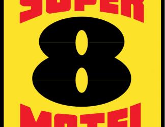 Bronze Sponsor – Super 8 Motel