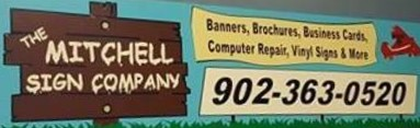 The Mitchell Sign Company