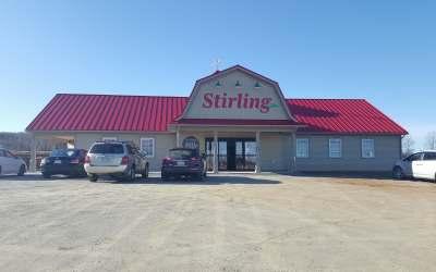 Stirling's Farm Market