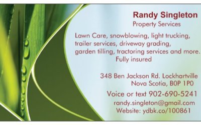 Randy Singleton's Property Management