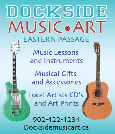 Dockside Music and Art
