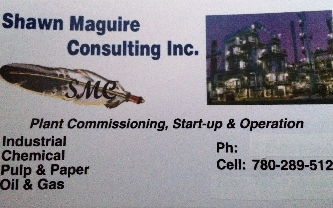 McGuire Consulting, Shawn McGuire