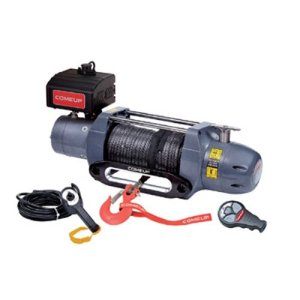 Seal 9.5s Self-recovery Winch