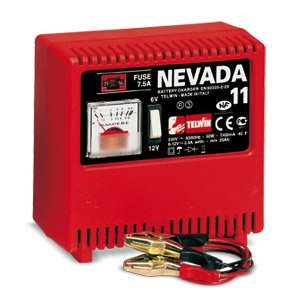 Battery Charger Nevada 11