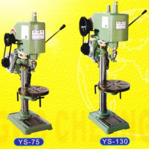 Drilling and Tapping Machine YS-130