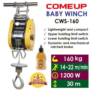Baby Winch CWS-160