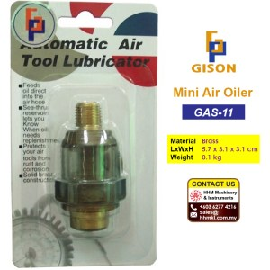 Mini Air Oiler GAS-11