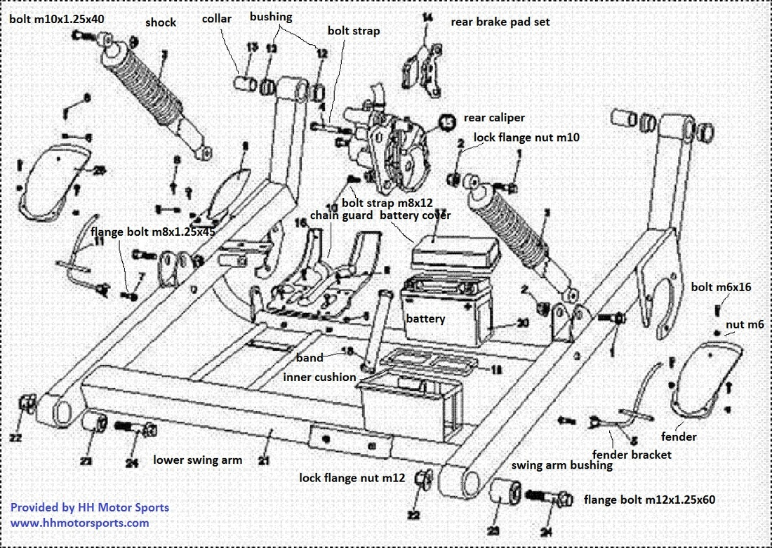 Twister Kart Wiring Diagram For Twister Free Engine