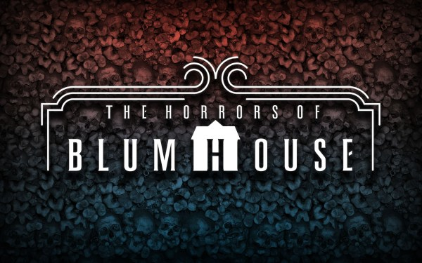 The Horrors of Blumhouse Takes Possession of Halloween Horror Nights 2017