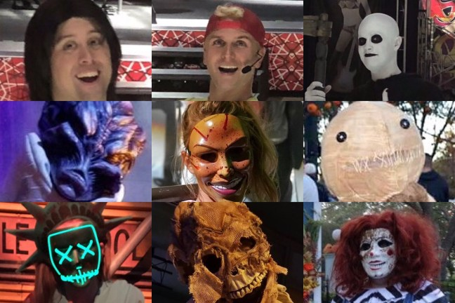 Halloween Horror Nights 2020 Attendance Numbers HHN Smashes All Records! – HHN Unofficial