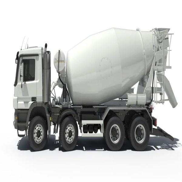 HHO Generatorcement truck fuel saver
