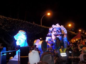 Melchor en Melilla