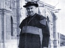 Manuel gonzález, obispo de Palencia