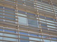 Estructura de paneles