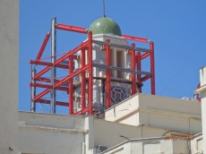 Torre Sur del Ayuntamiento