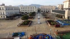Plaza de Las Culturas