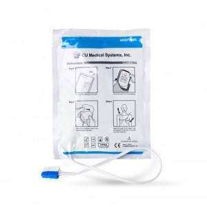 replacement electrode pads for defibrillator NF1200