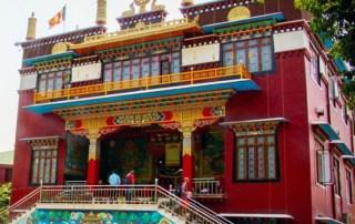 Sakya Center