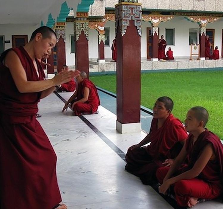 Sakya-Nuns_College