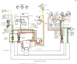 OMC 120hp electric shift wiring??? Page: 1  iboats
