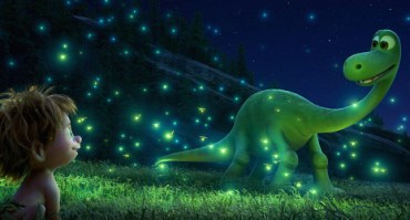 'The Good Dinosaur,' an even better story