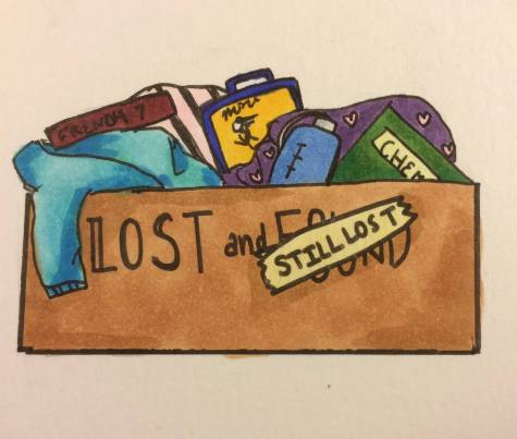 The Bar-On Brief: We lost the Lost and Found