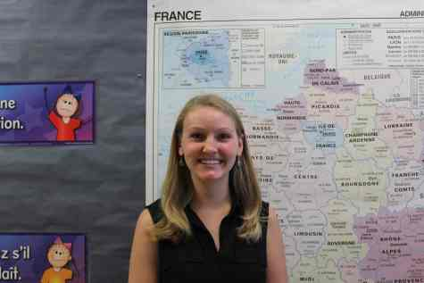 Language faculty hires new staff