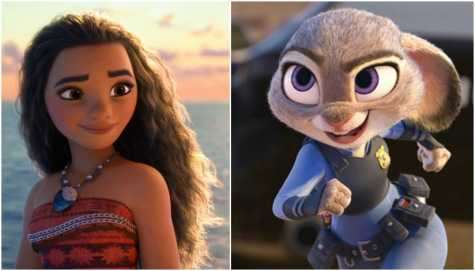 The Reel: Disney's bipolar mindset