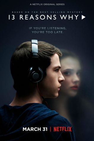 '13 Reasons Why' is soulful, clichéd