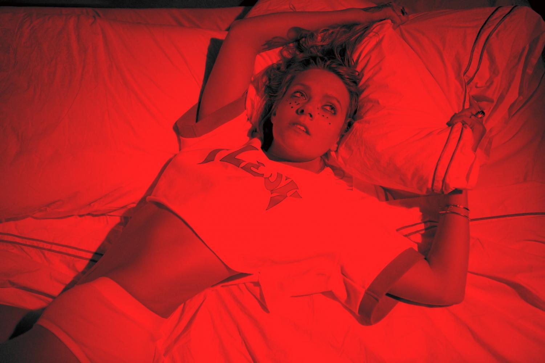 Tove Lo's new album equals less grit and more bubblegum pop.