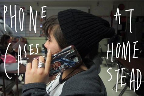 Phone cases for self-expression
