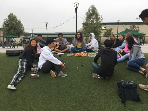Cultural, religious clubs create sense of community