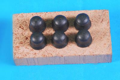 Large Braille Dots for Training