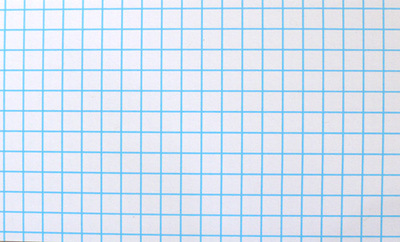 My Graphing Index Cards