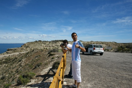 Puerto Madry & Peninsula Valdes