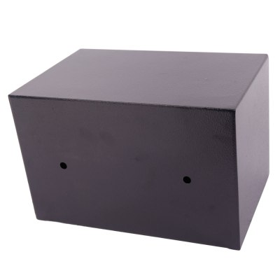 Digital Steel Safe Electronic Locking Money Strongbox Cash ...