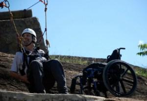 Socorro, em SP, é referência em turismo acessível e esportes de aventura