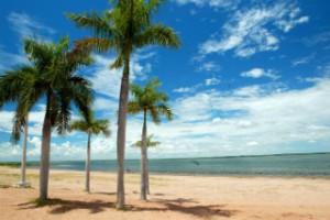 Praia Pereira_Barreto