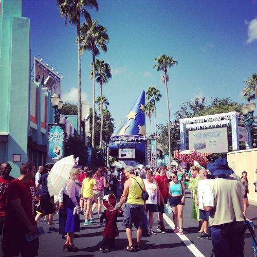 Turismo em Orlando