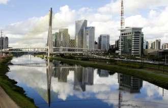 Clássicos do Brasil em São Paulo