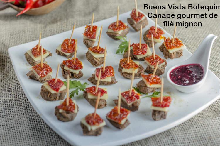 Comida di Buteco