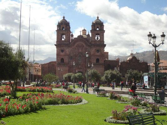 Cusco, Peru (foto: Hi-Mundim)