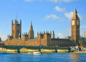 Londres (Foto: Divulgação)