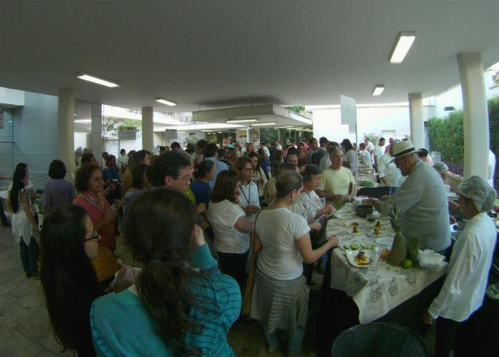 Sabor de São Paulo, etapa em Rio Preto